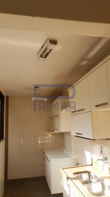 27 - Cobertura Para Alugar - Recreio dos Bandeirantes - Rio de Janeiro - RJ - MEAP30028 - 28