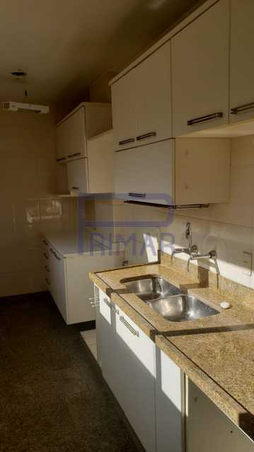 28 - Cobertura Para Alugar - Recreio dos Bandeirantes - Rio de Janeiro - RJ - MEAP30028 - 29
