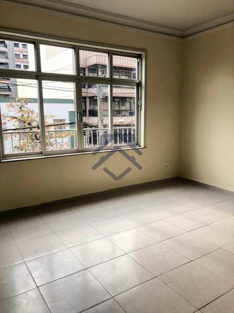 02 - Apartamento 2 quartos para alugar Méier, Méier e Adjacências,Rio de Janeiro - R$ 1.200 - 1226 - 3