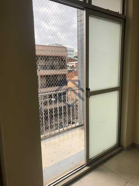 14 - Apartamento 2 quartos para alugar Méier, Méier e Adjacências,Rio de Janeiro - R$ 1.200 - 1226 - 15