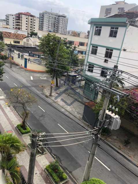 26 - Apartamento 2 quartos para alugar Méier, Méier e Adjacências,Rio de Janeiro - R$ 1.200 - 1226 - 27