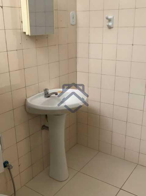 22 - Apartamento 2 quartos para alugar Méier, Méier e Adjacências,Rio de Janeiro - R$ 1.200 - 1226 - 23