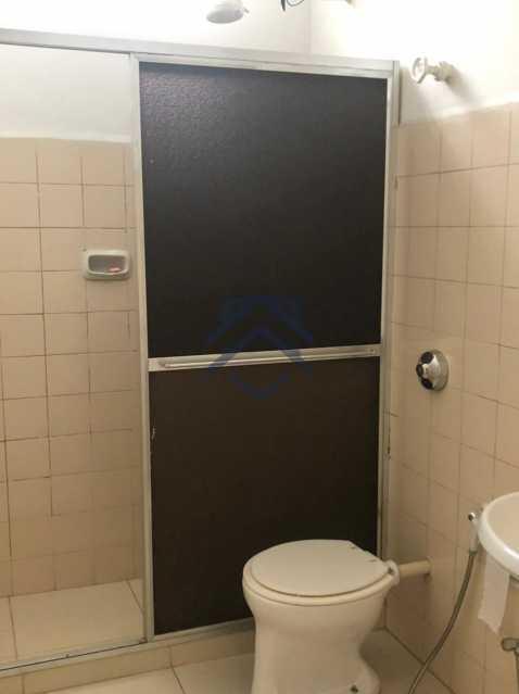24 - Apartamento 2 quartos para alugar Méier, Méier e Adjacências,Rio de Janeiro - R$ 1.200 - 1226 - 25
