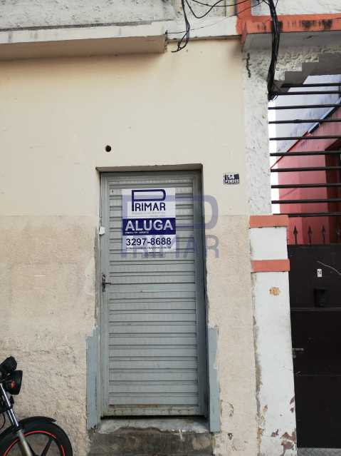 1 - Galpão Para Venda ou Aluguel - Méier - Rio de Janeiro - RJ - 3336 - 1