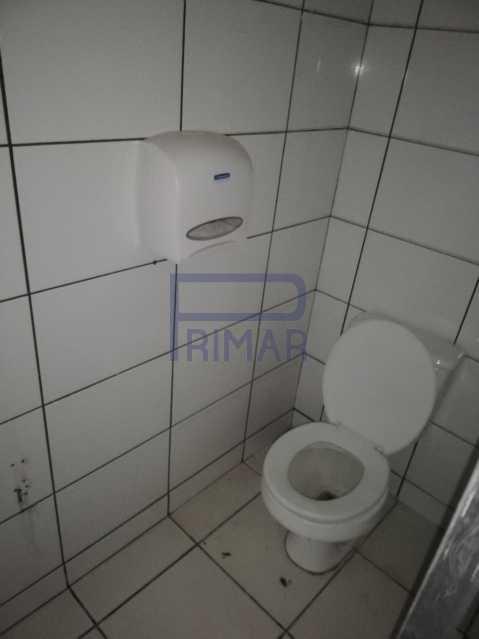 9 - Galpão Para Venda ou Aluguel - Méier - Rio de Janeiro - RJ - 3336 - 10