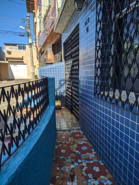 2 - Casa à venda Rua Penedo,Olaria, Penha e Adjacências,Rio de Janeiro - R$ 480.000 - MEAP30019 - 3