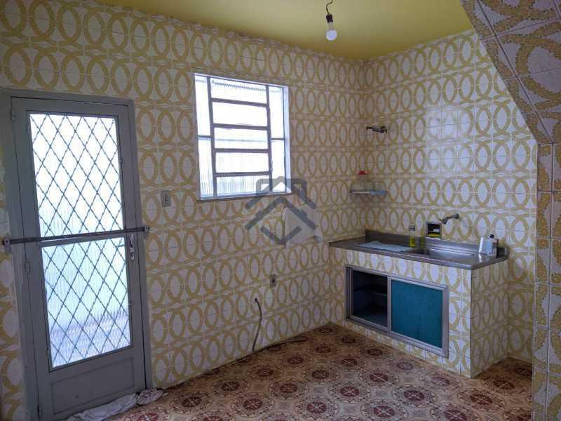 12 - Casa à venda Rua Penedo,Olaria, Penha e Adjacências,Rio de Janeiro - R$ 480.000 - MEAP30019 - 13