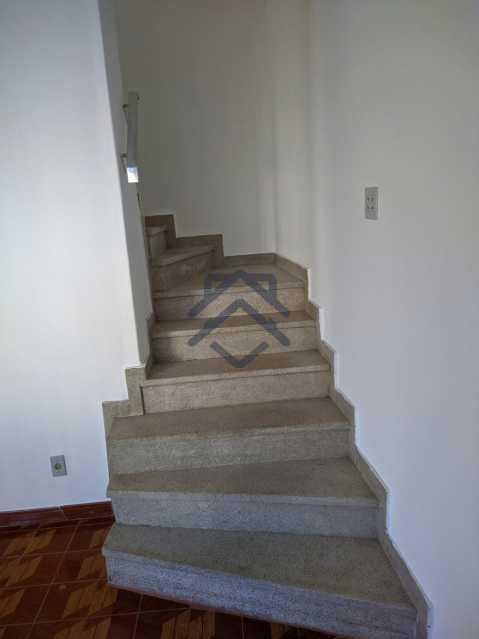 9 - Casa à venda Rua Penedo,Olaria, Penha e Adjacências,Rio de Janeiro - R$ 480.000 - MEAP30019 - 10