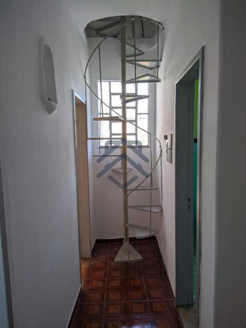 22 - Casa à venda Rua Penedo,Olaria, Penha e Adjacências,Rio de Janeiro - R$ 480.000 - MEAP30019 - 23
