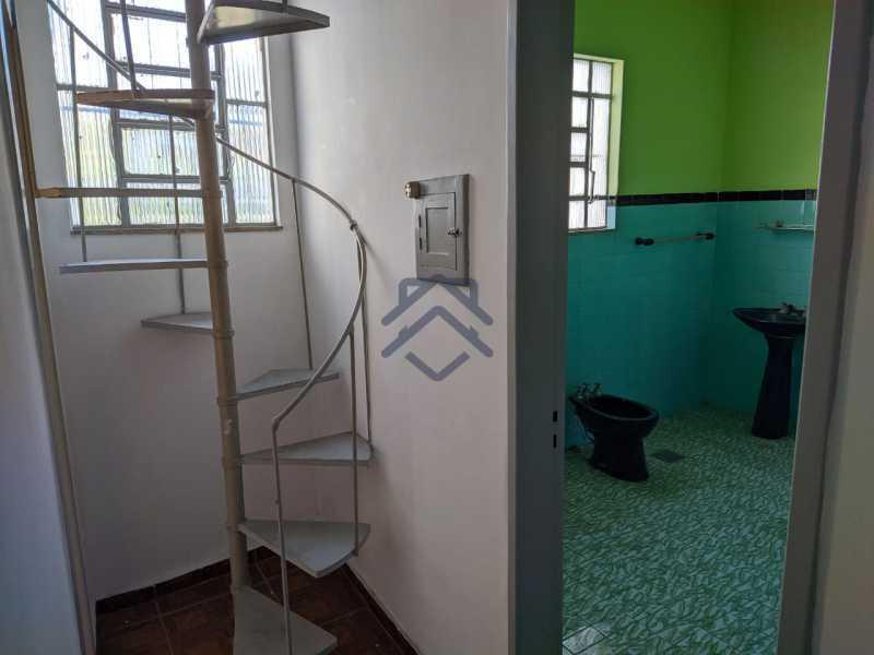 23 - Casa à venda Rua Penedo,Olaria, Penha e Adjacências,Rio de Janeiro - R$ 480.000 - MEAP30019 - 24