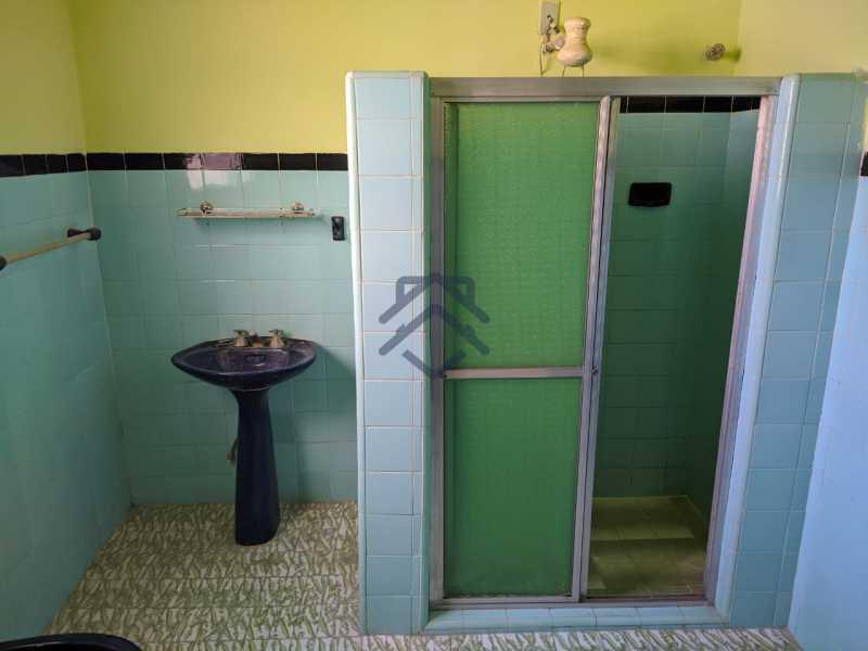 24 - Casa à venda Rua Penedo,Olaria, Penha e Adjacências,Rio de Janeiro - R$ 480.000 - MEAP30019 - 25