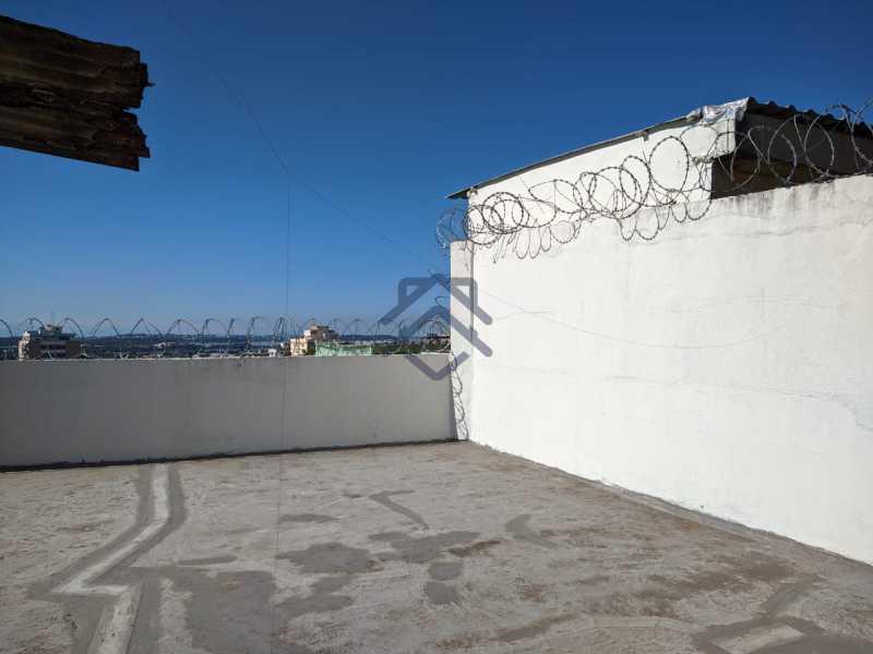 30 - Casa à venda Rua Penedo,Olaria, Penha e Adjacências,Rio de Janeiro - R$ 480.000 - MEAP30019 - 31