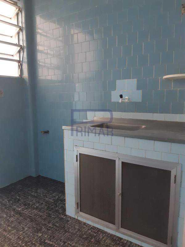 20190904_103121 - Apartamento Rua Maria Antônia,Engenho Novo, Méier e Adjacências,Rio de Janeiro, RJ À Venda, 2 Quartos, 64m² - 1123 - 18