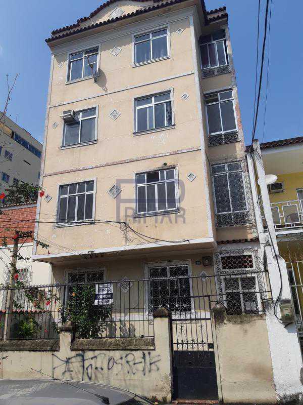 20190904_103513 - Apartamento Rua Maria Antônia,Engenho Novo, Méier e Adjacências,Rio de Janeiro, RJ À Venda, 2 Quartos, 64m² - 1123 - 28