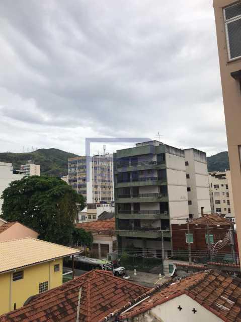 1. - Apartamento Rua Vilela Tavares,Méier, Méier e Adjacências,Rio de Janeiro, RJ À Venda, 1 Quarto, 35m² - MEAP20054 - 3