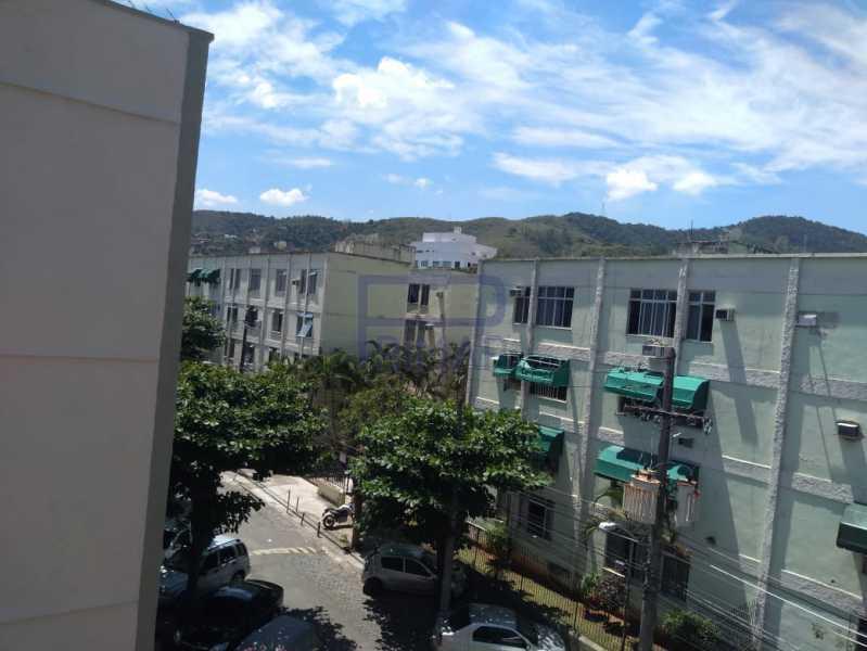 1. - Apartamento À Venda - Freguesia (Jacarepaguá) - Rio de Janeiro - RJ - MEAP10016 - 1