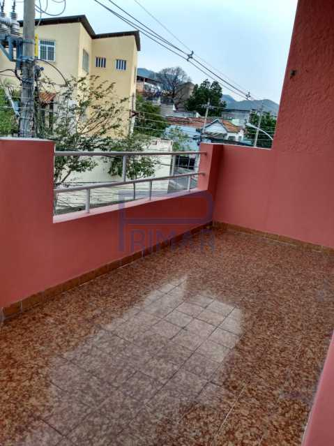 a5eef9c5-28c7-424d-a415-a5757b - Casa Rua Miguel Fernandes,Méier, Méier e Adjacências,Rio de Janeiro, RJ Para Alugar, 3 Quartos, 88m² - 3747 - 17