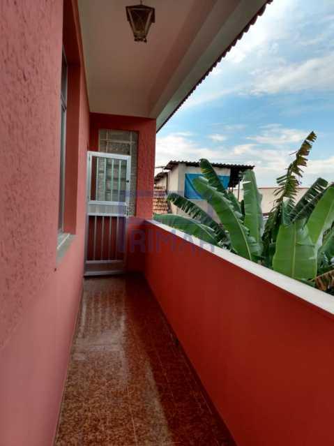 c2c0c42d-2944-494c-b552-04e804 - Casa Rua Miguel Fernandes,Méier, Méier e Adjacências,Rio de Janeiro, RJ Para Alugar, 3 Quartos, 88m² - 3747 - 22