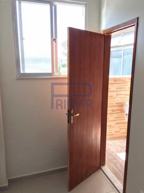 11 - Apartamento para venda e aluguel Rua das Oficinas,Engenho de Dentro, Méier e Adjacências,Rio de Janeiro - R$ 1.300 - MEAP20057 - 12
