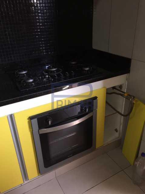 15 - Apartamento para venda e aluguel Rua das Oficinas,Engenho de Dentro, Méier e Adjacências,Rio de Janeiro - R$ 1.300 - MEAP20057 - 16