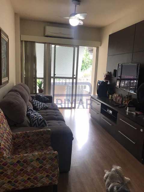 1. - Apartamento À Venda - Méier - Rio de Janeiro - RJ - MEAP20045 - 1