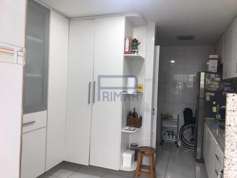 12. - Apartamento À Venda - Méier - Rio de Janeiro - RJ - MEAP20045 - 13