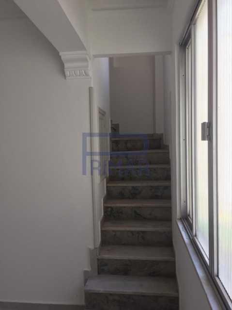 07 - Apartamento para alugar Rua Vilela Tavares,Méier, Méier e Adjacências,Rio de Janeiro - R$ 900 - 1261 - 8