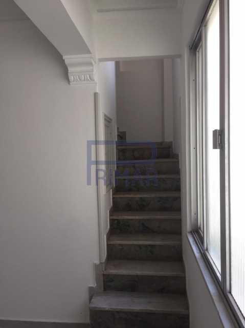 08 - Apartamento para alugar Rua Vilela Tavares,Méier, Méier e Adjacências,Rio de Janeiro - R$ 900 - 1261 - 9