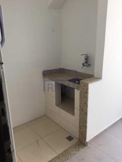 12 - Apartamento para alugar Rua Vilela Tavares,Méier, Méier e Adjacências,Rio de Janeiro - R$ 900 - 1261 - 13