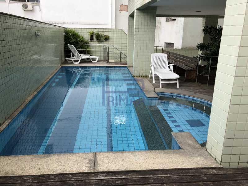 17 - Apartamento À Venda - Gávea - Rio de Janeiro - RJ - MEAP20064 - 18