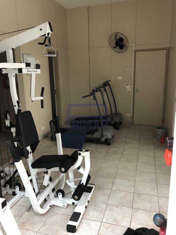18 - Apartamento À Venda - Gávea - Rio de Janeiro - RJ - MEAP20064 - 19