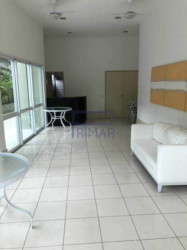 19 - Apartamento À Venda - Gávea - Rio de Janeiro - RJ - MEAP20064 - 20