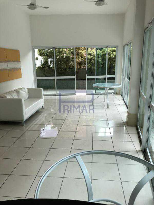 20 - Apartamento À Venda - Gávea - Rio de Janeiro - RJ - MEAP20064 - 21