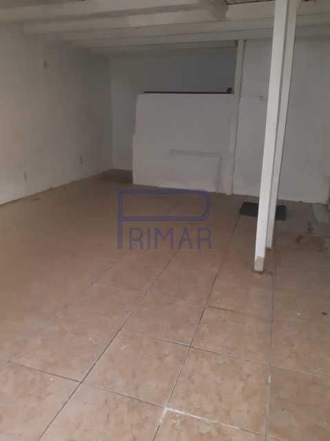 20190724_173027 - Loja Rua André Pinto,Ramos, Penha e Adjacências,Rio de Janeiro, RJ Para Alugar, 25m² - 1824 - 5