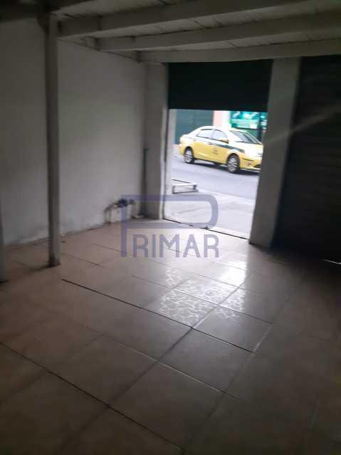 20190724_173105 - Loja Rua André Pinto,Ramos, Penha e Adjacências,Rio de Janeiro, RJ Para Alugar, 25m² - 1824 - 3