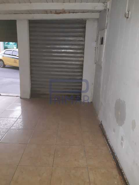 20190724_173111 - Loja Rua André Pinto,Ramos, Penha e Adjacências,Rio de Janeiro, RJ Para Alugar, 25m² - 1824 - 4