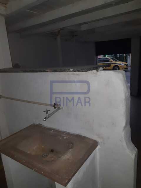 20190724_173130 - Loja Rua André Pinto,Ramos, Penha e Adjacências,Rio de Janeiro, RJ Para Alugar, 25m² - 1824 - 16