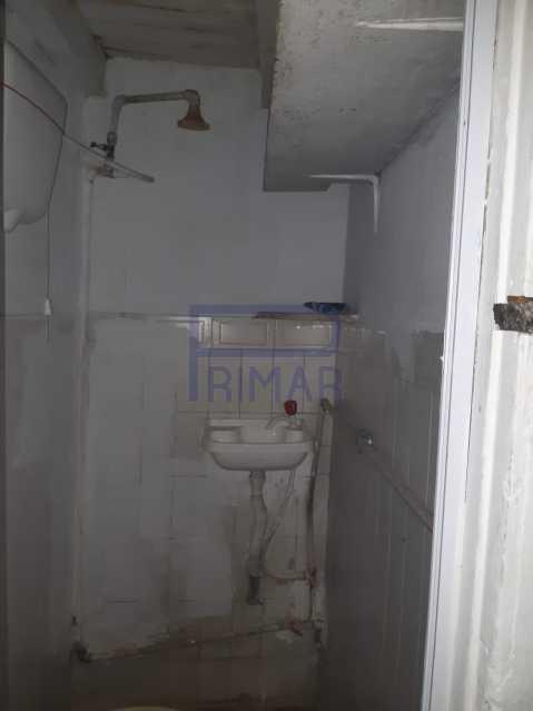 20190724_173147 - Loja 25m² para alugar Rua André Pinto,Ramos, Penha e Adjacências,Rio de Janeiro - R$ 900 - 1824 - 19