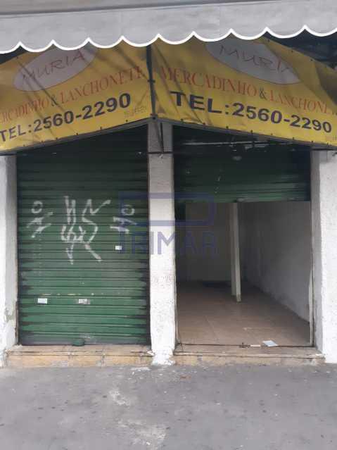 20190724_173210 - Loja Rua André Pinto,Ramos, Penha e Adjacências,Rio de Janeiro, RJ Para Alugar, 25m² - 1824 - 1
