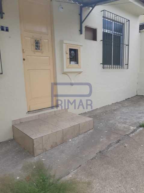 1 - Casa de Vila Rua Basílio de Brito,Cachambi, Méier e Adjacências,Rio de Janeiro, RJ Para Alugar, 1 Quarto, 68m² - 1582 - 3