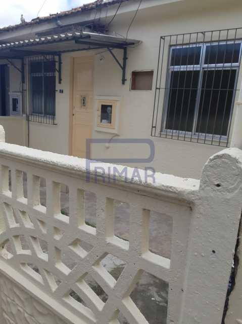 2 - Casa de Vila Rua Basílio de Brito,Cachambi, Méier e Adjacências,Rio de Janeiro, RJ Para Alugar, 1 Quarto, 68m² - 1582 - 4