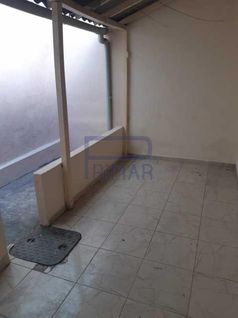 3 - Casa de Vila Rua Basílio de Brito,Cachambi, Méier e Adjacências,Rio de Janeiro, RJ Para Alugar, 1 Quarto, 68m² - 1582 - 5