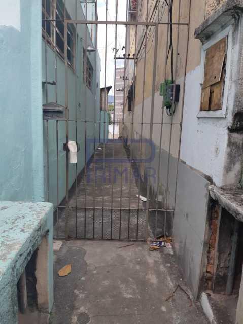 17 - Casa de Vila Rua Basílio de Brito,Cachambi, Méier e Adjacências,Rio de Janeiro, RJ Para Alugar, 1 Quarto, 68m² - 1582 - 18