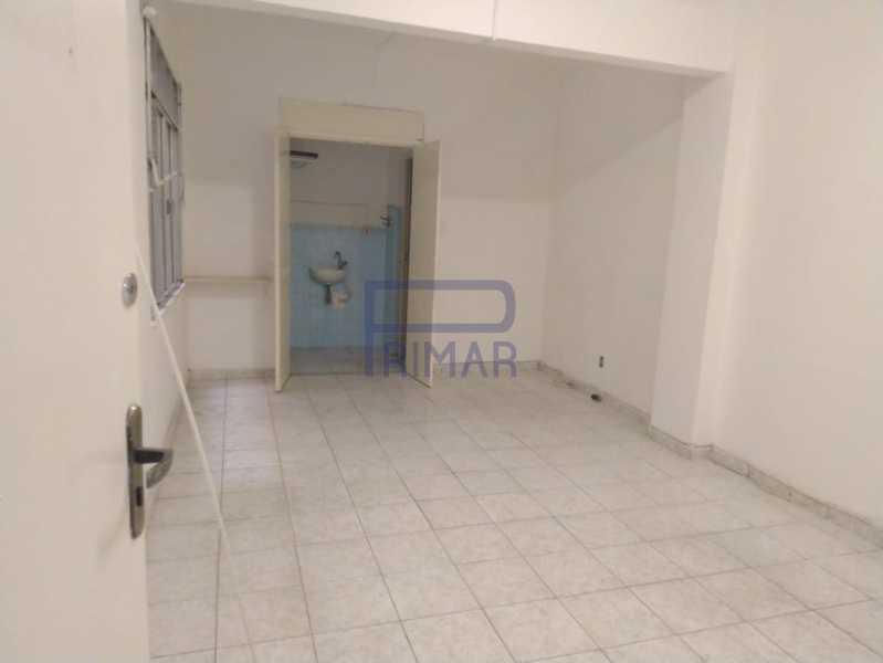 1 - Sala Comercial Para Alugar - Méier - Rio de Janeiro - RJ - 1291 - 1