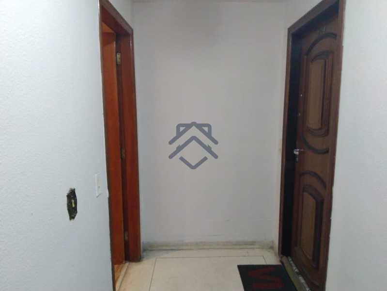 01 - Apartamento para alugar Rua Getúlio,Todos os Santos, Méier e Adjacências,Rio de Janeiro - R$ 1.100 - MEAP20066 - 1