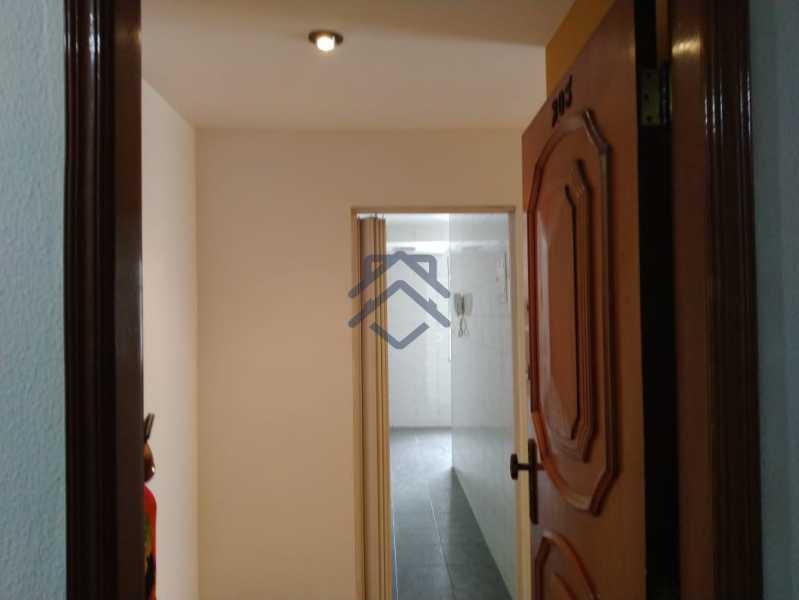 02 - Apartamento para alugar Rua Getúlio,Todos os Santos, Méier e Adjacências,Rio de Janeiro - R$ 1.100 - MEAP20066 - 3