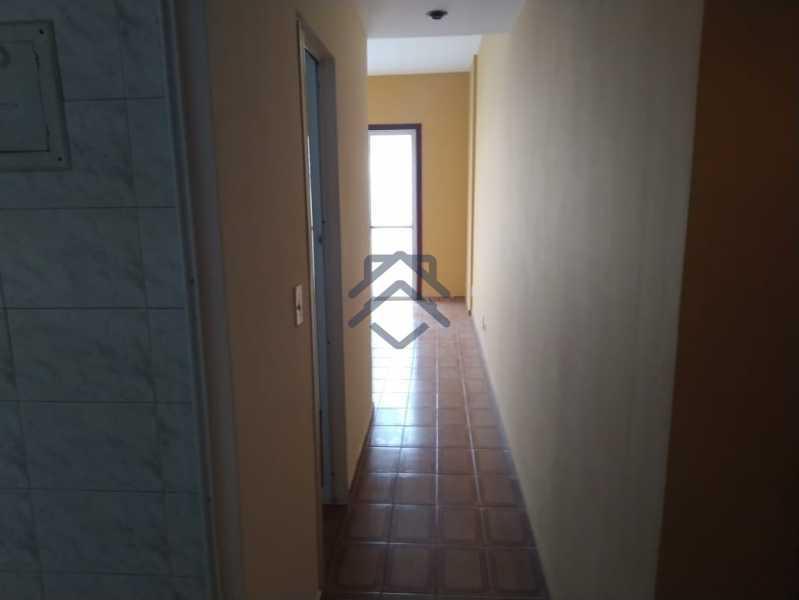 03 - Apartamento para alugar Rua Getúlio,Todos os Santos, Méier e Adjacências,Rio de Janeiro - R$ 1.100 - MEAP20066 - 4