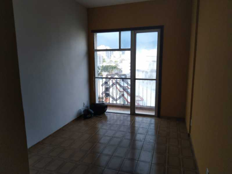 05 - Apartamento para alugar Rua Getúlio,Todos os Santos, Méier e Adjacências,Rio de Janeiro - R$ 1.100 - MEAP20066 - 5