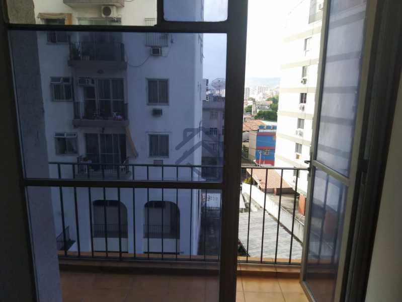 06 - Apartamento para alugar Rua Getúlio,Todos os Santos, Méier e Adjacências,Rio de Janeiro - R$ 1.100 - MEAP20066 - 6