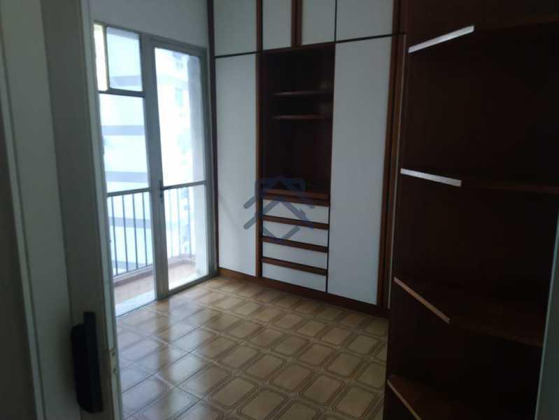 08 - Apartamento para alugar Rua Getúlio,Todos os Santos, Méier e Adjacências,Rio de Janeiro - R$ 1.100 - MEAP20066 - 8